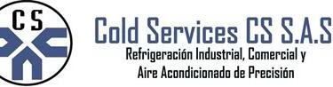 Refrigeración industrial en Bogotá – Aires acondicionados en Bogotá. Logo